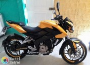Se vende moto pulsar 200 ns en guayaquil