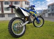 Rremato moto 2011 por necesidad en otavalo