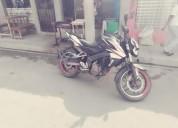 Vendo moto pulsar ano 2014 precio 2500 en guayaquil