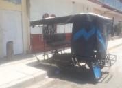 Se vende carroza en guayaquil