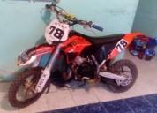 Ktm 65 cc ao 2013 en riobamba