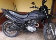 Vendo moto dukare motor 200 en sigsig