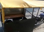 Vendo carroza en guayaquil