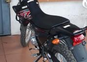 Yamaha xtz en machala