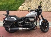 Yamaha star bolt en guayaquil