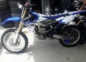 Yamaha 2014 en cuenca
