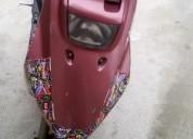 Vendo motoneta axxi yamaha 350 en babahoyo