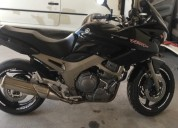 Yamaha tdm 900 en cuenca