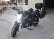 Yamaha Xtz solo llamadas en Portoviejo