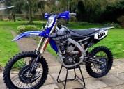 Yamaha 2014 sin modificaciones en daule