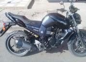 Se vende moto yamaha fz modelo 2013 en chone