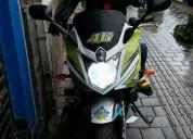 Yamaha 2012 en quito