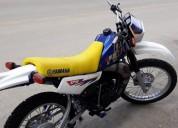 De venta yamaha dtk 175 en loja