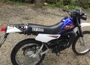 yamaha dt 175 en ventanas