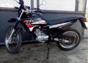 Vendo moto yamaha 125 infor en portoviejo