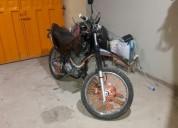 Se vende moto dukare en machala