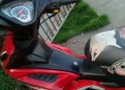 Se vende moto caballito en quevedo