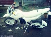 Vendo 2 motos en un solo precio de 10 9 en guayaquil