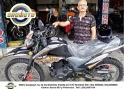 Motocicleta oromoto 250 cc credito directo importadora chimasa en guayaquil