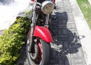 Vendo moto tenko 2008 matricula al dia en guayaquil