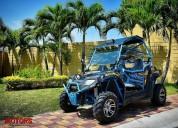 Excelente jeep utv cuadron razor polaris buggy en cuenca