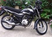 Moto platina 110 marca bajad en babahoyo