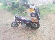 Vendo moto qmc fabia en excelente estado motor a todo prueba en babahoyo