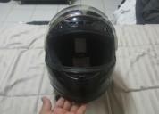 Casco para moto certificado como nuevo en guayaquil