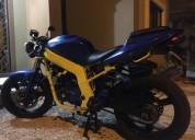Moto tundra 250 modelo ninja en daule