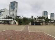 Rento hermoso departamento en playas ocean inf 3 dormitorios