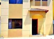 alquiler de casa villa amoblada en urb villa club samborondon guayaquil 3 dormitorios