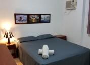 Alquilo suite en salinas por noche a 4 calles del malecon 2 dormitorios