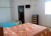 Alquilo departamento dormitorios en ballenita comodo y amplio en santa elena