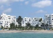 Casa blanca same esmeraldas 150 2 dormitorios