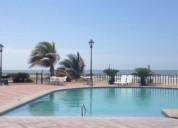 Alquiler vacacional casa en villamil playas 3 dormitorios
