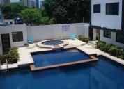 Tonsupa arriendo departamento 3 dormitorios 2 banos piscina vacaciones playa en atacames