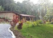 Hermosa casa de campo para tus vacaciones 3 dormitorios