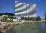 Apartamento departamento de lujo torre marina salinas alquilo 3 dormitorios