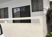 alquiler departamento amoblado sector chipipe p baja 2 dormitorios