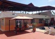 casa de alquiler vacacional tonsupa 4 dormitorios