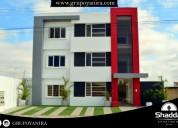 Shaddai apartament manta 2000 por estrenar 2 habitaciones