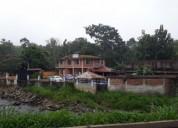 Vendo hosteria en el canton echeandia provincia de bolivar 10 dormitorios