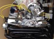 Volkswagen escarabajo kombi safari repue