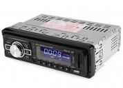 Radio con acceso a usb micro cd y aux en cuenca