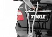 Porta bicicletas thule para bola de tiro 4x4 en quito