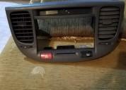 Mascarilla de calefaccion kia rio en quito