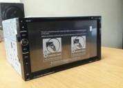 Radios doble din sistema dvd y gps en cuenca