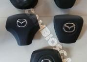 Tapas de airbags en riobamba