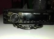 Se vende radio para carro en manta