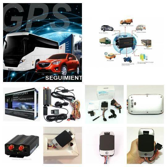 INSTALACION Y VENTA DE GPS TRAKER 103 Y 303 en Guayaquil
